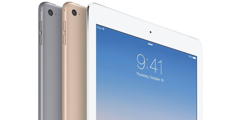iPad 4 bị hỏng sẽ được Apple nâng cấp lên iPad Air 2 khi mang đi bảo hành