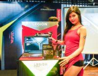 Chính thức ra mắt laptop chơi game Lenovo Legion Y520 và Y720