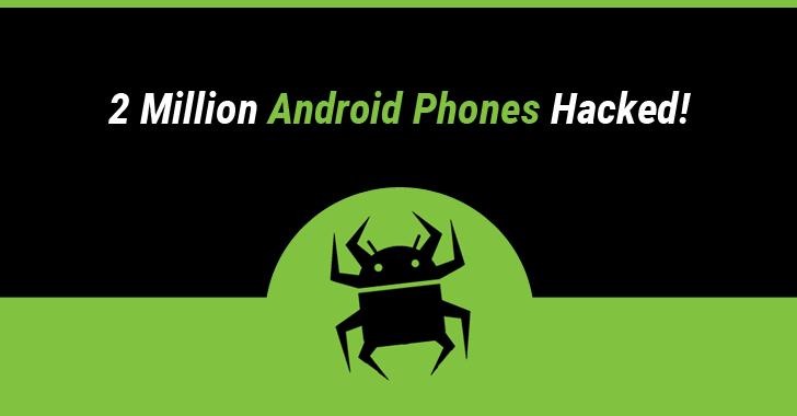 Malware mới trên Android có thể đã lây nhiễm cho 2 triệu người dùng Play Store