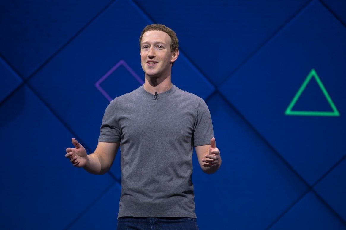 Những điểm đáng chú ý tại sự kiện F8 của Facebook