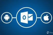 Microsoft đưa tính năng Groups trong Outlook lên Mac và các thiết bị di động chạy iOS và Android
