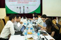 Microsoft tổ chức Health Innovation Lab's CaaP Hackfest tại Huế