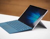 Những tin đồn đầu tiên về chiếc máy tính bảng Surface Pro 5