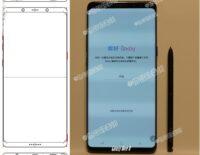 Galaxy Note8 sẽ dùng màn hình OLED 4K mật độ 800ppi?