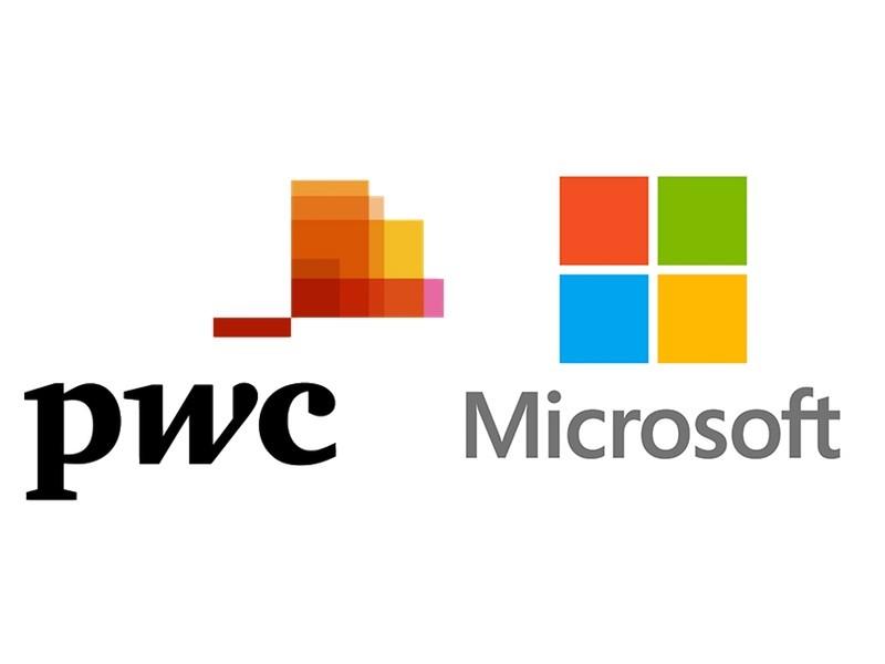 Mạng lưới PwC mở rộng quan hệ với Microsoft