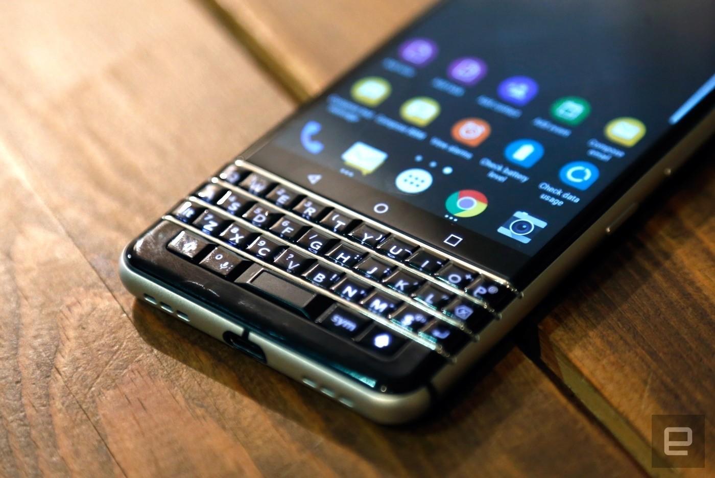 Qualcomm sẽ phải trả cho Blackberry 815 triệu USD do vi phạm tính phí bản quyền