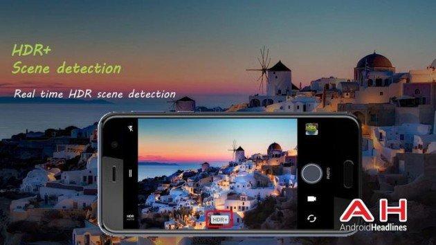 Rò rỉ thêm nhiều tính năng và thông số kỹ thuật của HTC Ocean