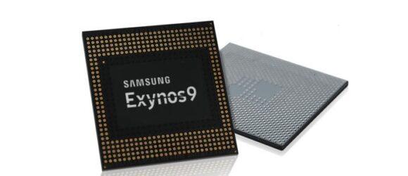 Samsung chuẩn bị sản xuất chip 10nm thế hệ 2 có tốc độ nhanh hơn so với chip S8