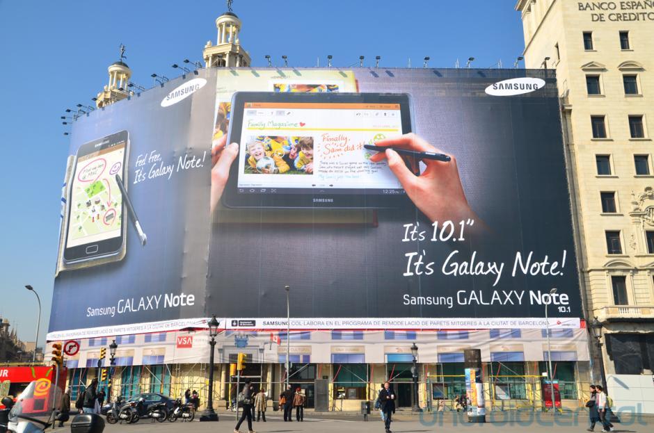 Samsung đã chi hơn 10 tỷ USD vào marketing trong năm ngoái