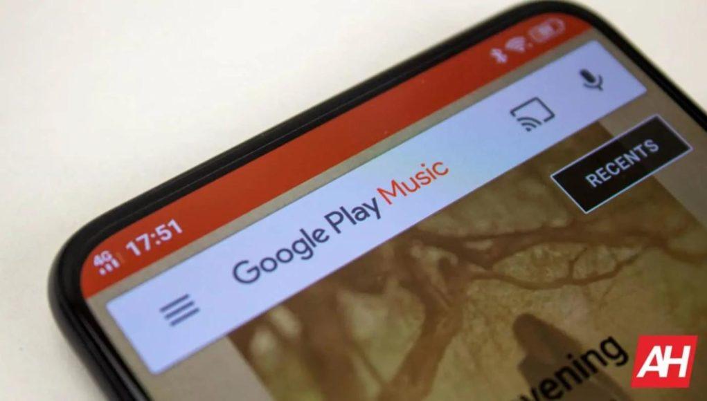 Samsung chính thức bỏ ứng dụng nghe nhạc, chuyển sang Google Play Music trên Galaxy S8