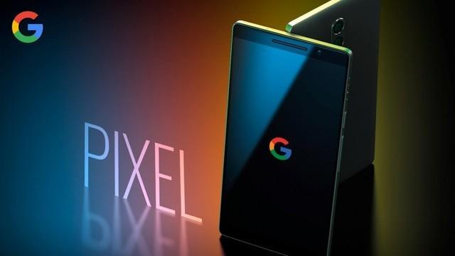 Thế hệ điện thoại Pixel tiếp theo của Google có thể được trang bị màn hình cong OLED