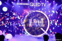 Samsung chính thức ra mắt dòng TV QLED tại Việt Nam, giá từ 64,9 triệu đồng