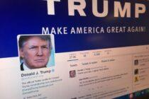 Twitter kiện chính phủ Mỹ vì chặn tài khoản chỉ trích Donald Trump