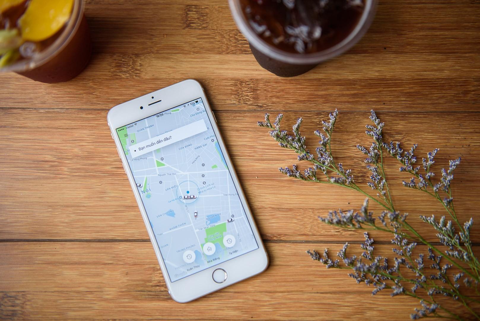 Uber chính thức được tham gia Đề án Thí điểmcủa Bộ Giao Thông Vận Tải