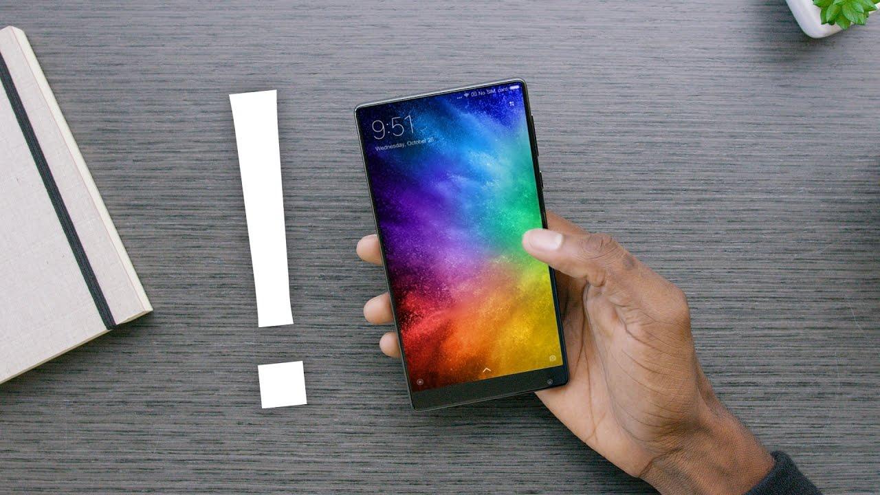 Xiaomi sẽ ra mắt Mi 6 vào ngày 19/4