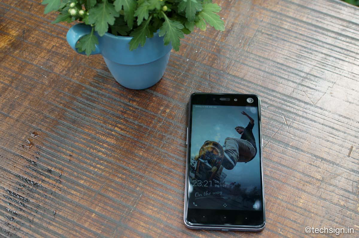 Infinix S2 ra mắt với camera selfie kép góc rộng, giá từ 3,7 triệu đồng