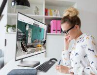 Dell giới thiệu loạt màn hình S-Series cao cấp mới