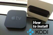 Cài đặt Kodi lên Apple TV để coi nhiều kênh hơn