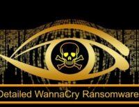 Kaspersky Lab đã ngăn chặn thành công WannaCry
