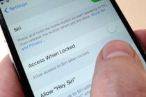 6 cách kiểm soát Lock Screen của iPhone