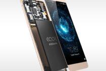 CoolPad Cool Dual ra mắt giá 5,5 triệu, có camera kép, chip Snapdragon 652 và pin 4060mAh