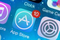 Khắc phục lỗi trong lúc cập nhật ứng dụng trên iOS