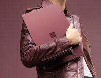 Microsoft chính thức tung Surface Laptop: Ultrabook mỏng nhẹ cho sinh viên