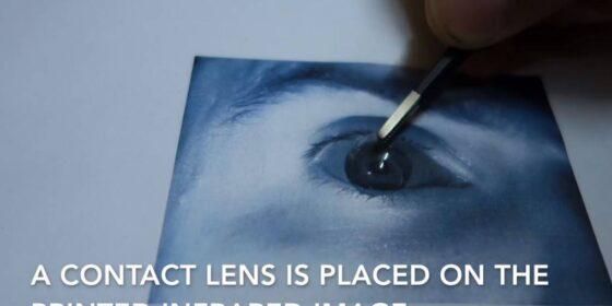 Đã xuất hiện cách phá vỡ lớp bảo mật mống mắt của Samsung Galaxy S8