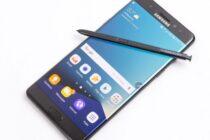 Samsung Note7 Refurbished sẽ có tên Note FE, bán vào cuối tháng 6