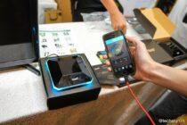 TAKO C1: thiết bị dựa trên IoT để phục vụ gia đình
