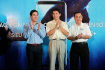 Thế Giới Di Động công bố kỷ lục đặt hàng Galaxy S8 và S8 Plus