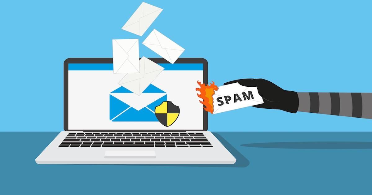 Mạng botnet thư rác lớn nhất có sự sụt giảm