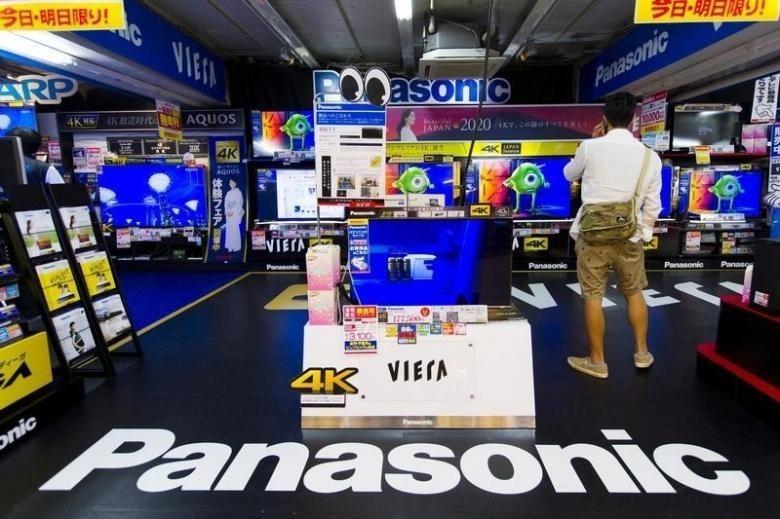 Hàng loạt thương hiệu lớn Nhật Bản lao dốc ra sao?