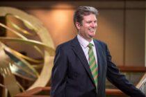 UPS bổ nhiệm ông Mark Vale chức chủ tịch thị trường mới nổi