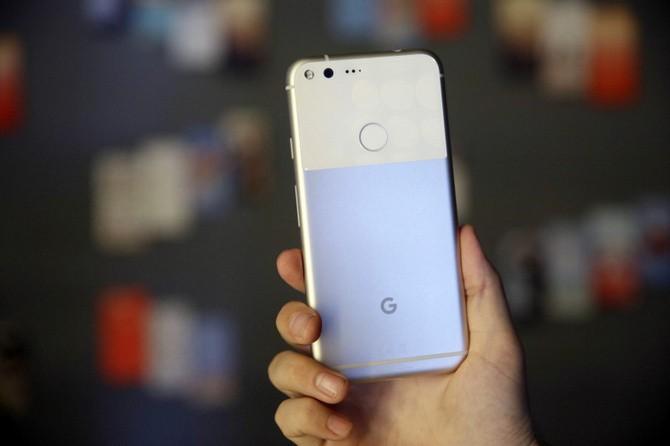 10 tính năng thú vị Google nên học hỏi từ Samsung, LG và HTC
