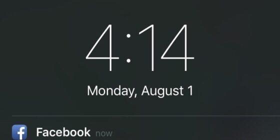 13 dạng thông báo phiền phức nhất Facebook