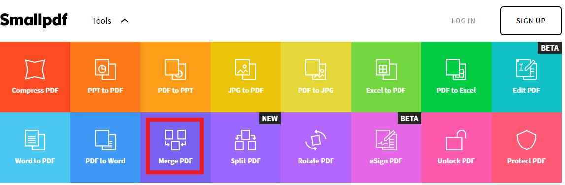 Ngoài cắt file PDF, ở đây còn rất nhiều dịch vụ khác