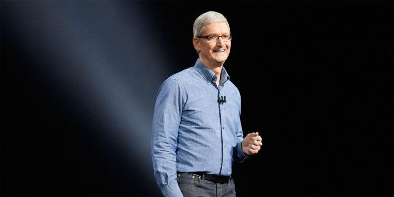 Apple xác nhận đang chú tâm vào xe tự hành