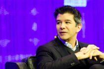 Đồng sáng lập Uber rời khỏi cương vị CEO