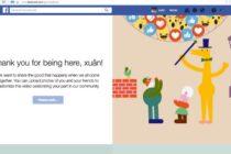 Facebook cho phép bạn tạo video Good Adds Up mừng sự kiện đạt 2 tỷ người dùng