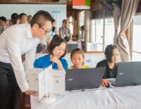Microsoft và MCD khởi động dự án Con Thuyền Mơ Ước tại Hạ Long