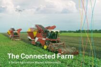 Huawei giới thiệu sách trắng X Labs hướng đến Nông nghiệp kết nối
