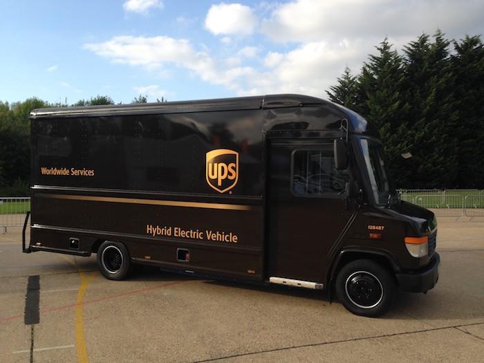 UPS tăng cường dịch vụ tại 9 tỉnh thành phía Bắc