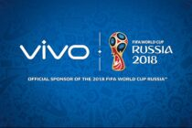 Vivo tài trợ FIFA World Cup 2018 và 2022