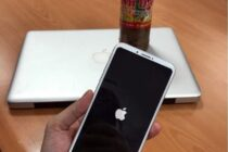 Thêm nhiều ảnh iPhone 8 tại Việt Nam, lần này là bản màu bạc