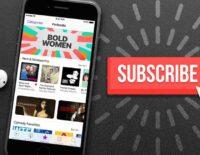 Cách đăng ký Podcast trên iOS hoặc iTunes