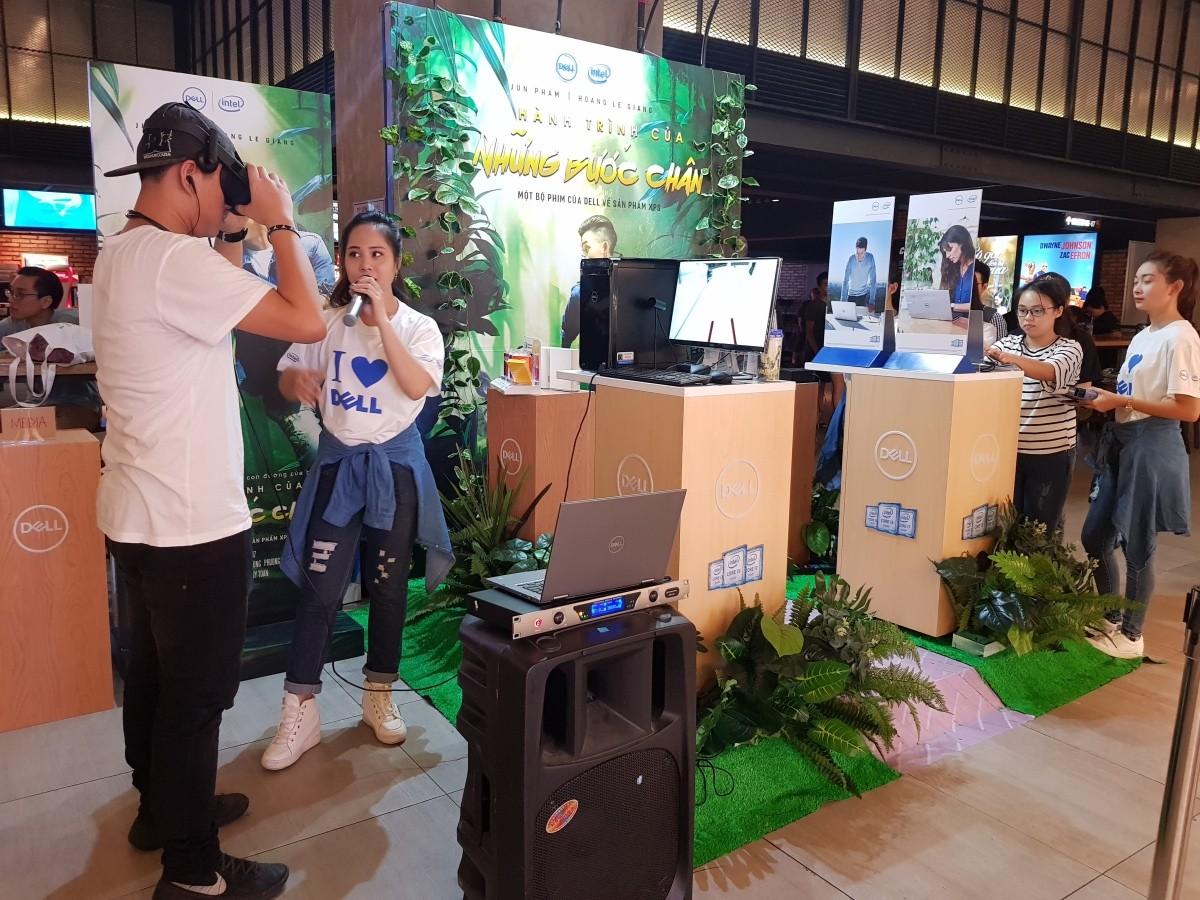 Dell EMC Việt Nam tổ chức roadshow trải nghiệm sản phẩm