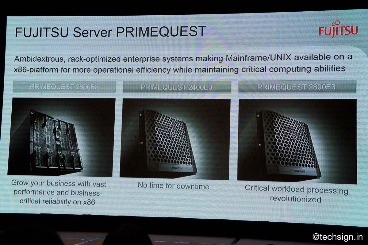 Digiworld giới thiệu 4 laptop Fujitsu LifeBook mới, giá từ 20 triệu đồng