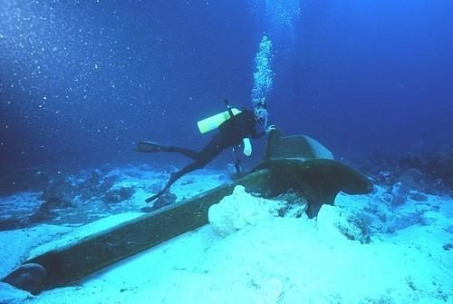 Tuyến cáp quang biển APG gặp sự cố