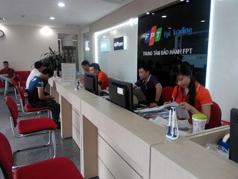 FPT hoàn tất bán FPT Trading cho tập đoàn Synnex?